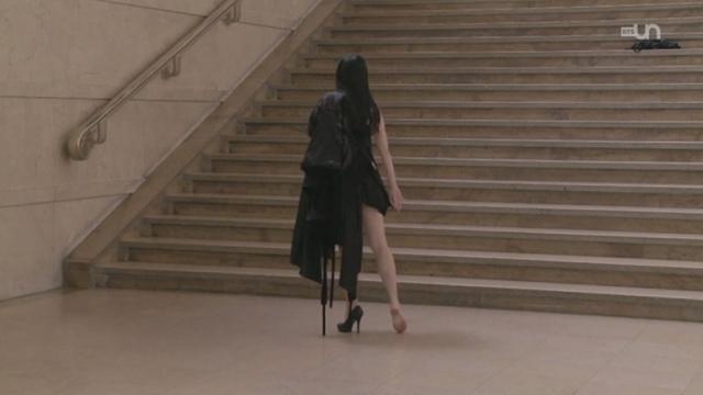 Kaori Ito Feet