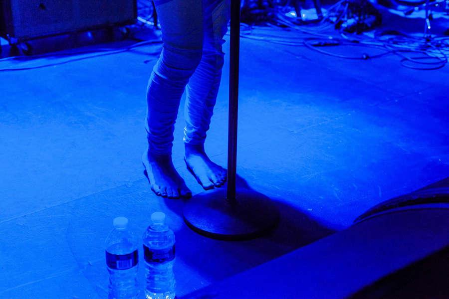 Nika Danilova Feet