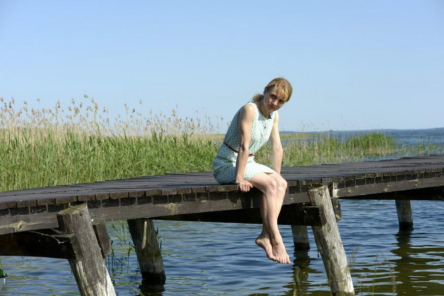 Christina Grosse Feet