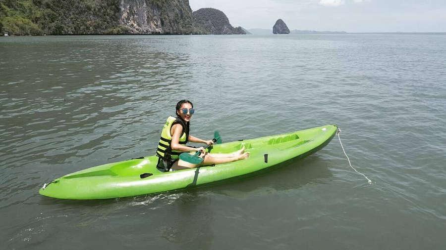 Jessica Ka Wai Wong Feet