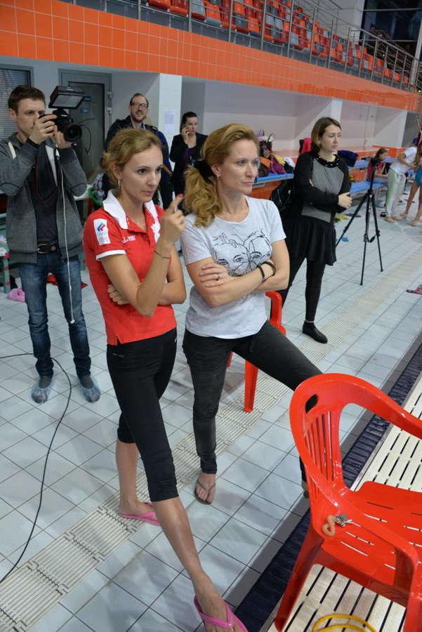 Mariya Kiselyova Feet