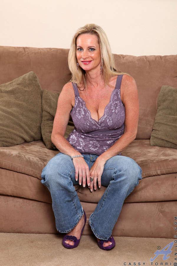 Cassy Torri Feet
