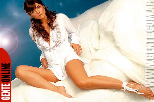 Araceli Gonzalez Feet