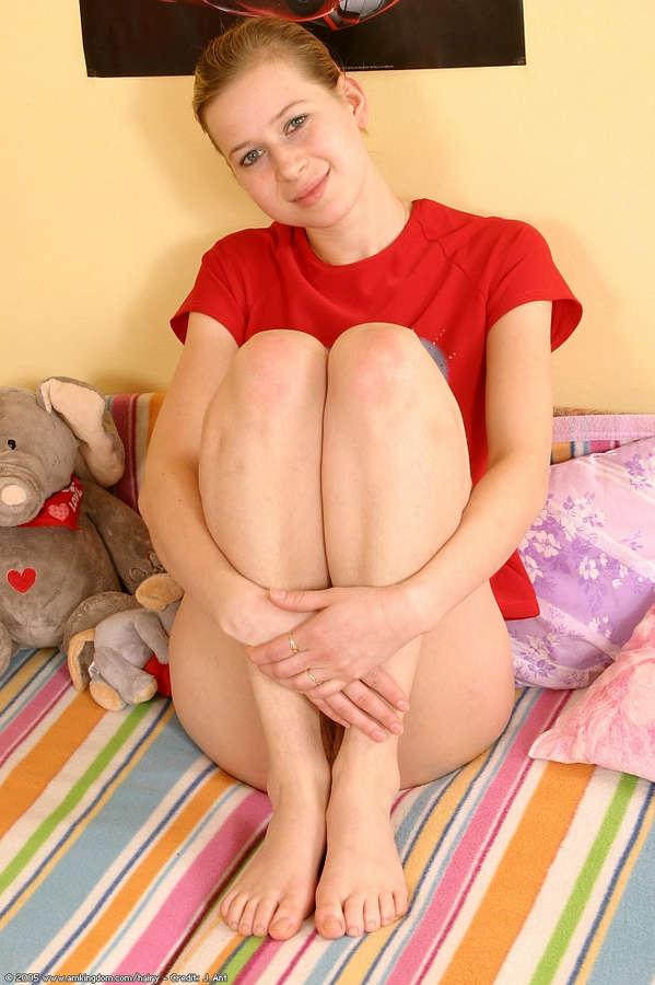 Anastasia Devine Feet