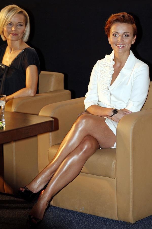 Katarzyna Zielinska Feet