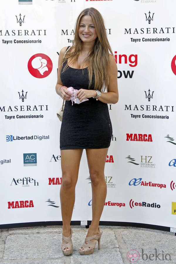 Patricia Martinez Feet