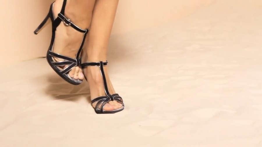 Pilar Rubio Feet