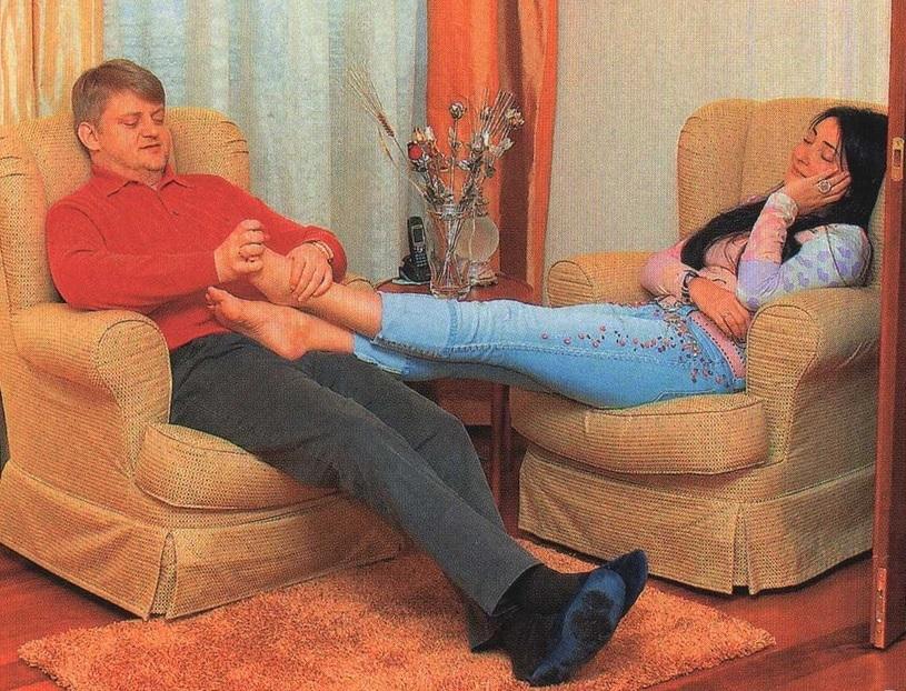 Lolita Milyavskaya Feet