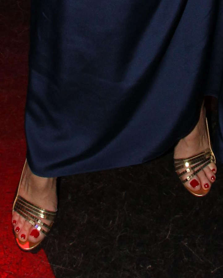 Barbara Schoneberger Feet