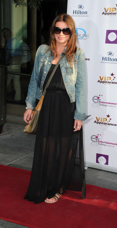 Alison King Feet