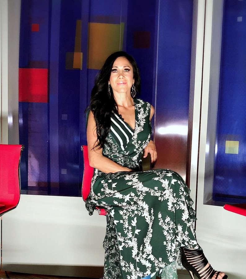 Monica Noguera Feet (48 photos) - celebrity-feet com