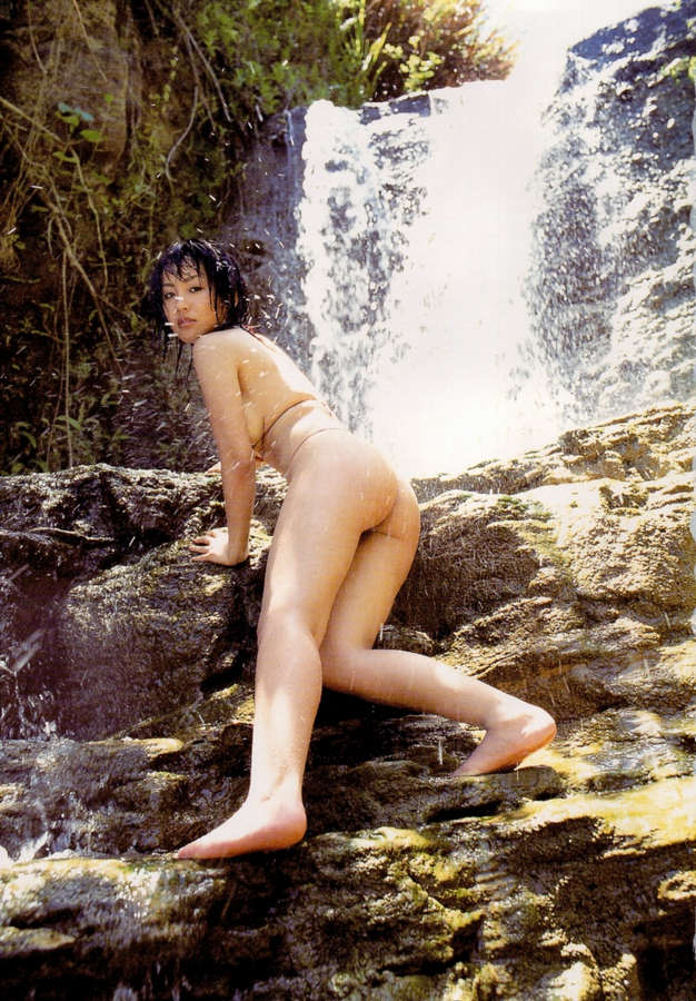 Megumi Kagurazaka Feet