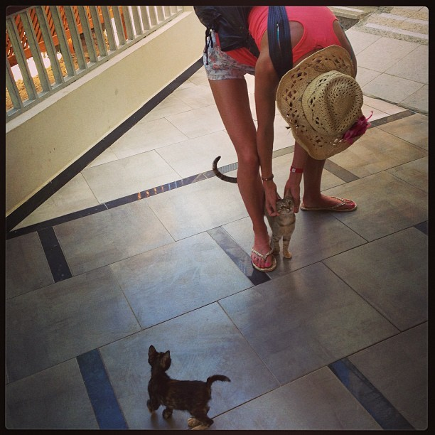 Jessica Judd Feet