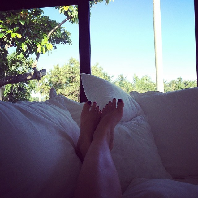 Danna Garcia Feet (6 pictures) - celebrity-feet.com