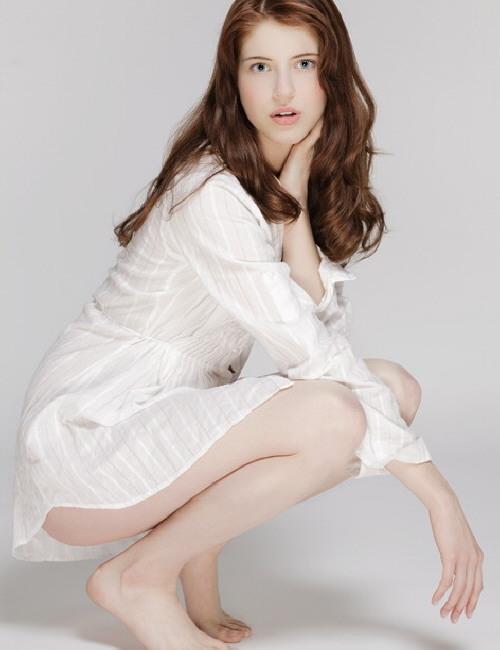 Aimee Wright Feet