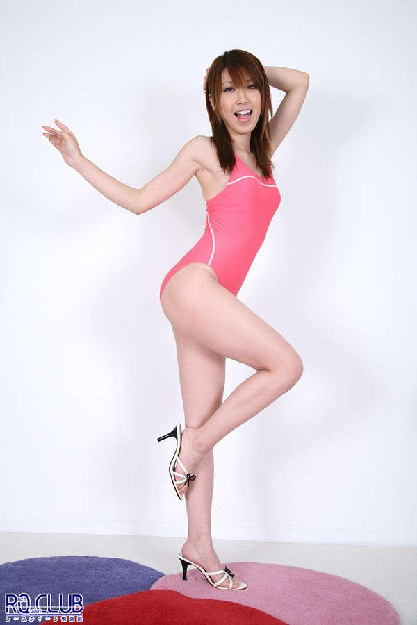 Emi Shimizu Feet