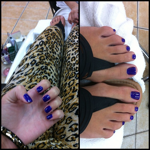 Jada Stevens Feet
