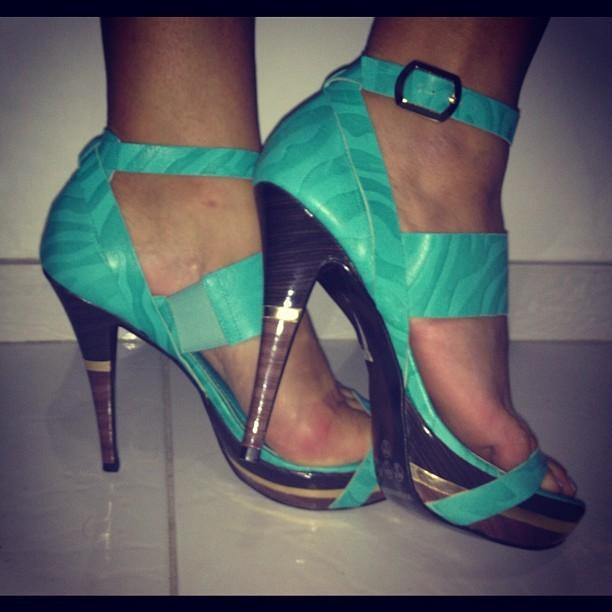 Andressa Soares Feet