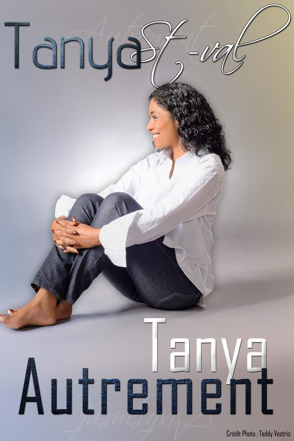 Tanya Saint Val Feet