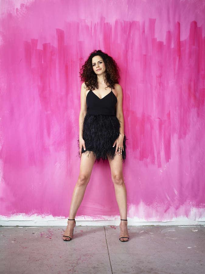 Mandy Gonzalez Feet