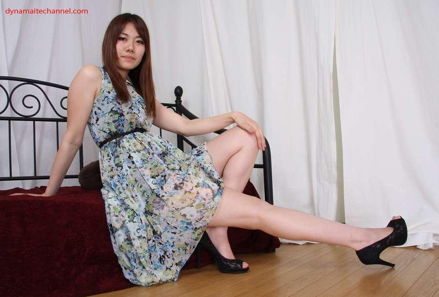 Aki Miyase Feet