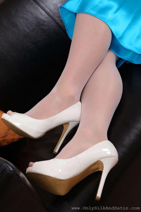 India Reynolds Feet