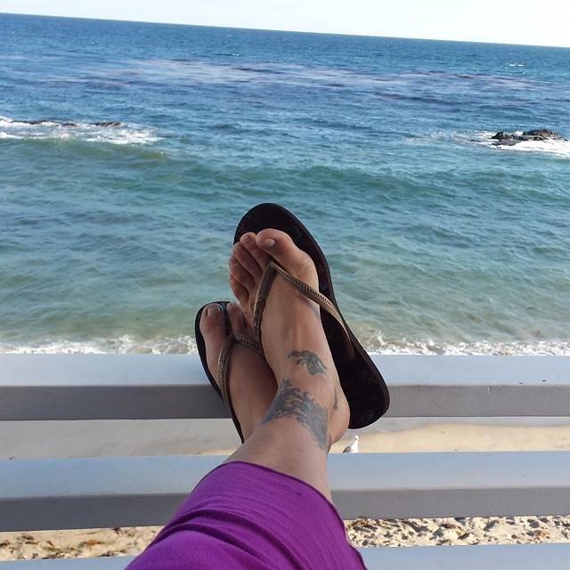 Taylor Dayne Feet