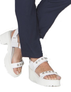 Leanna Cooper Feet
