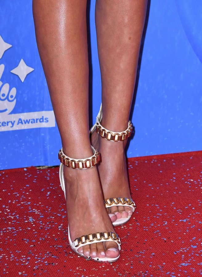 Montana Brown Feet