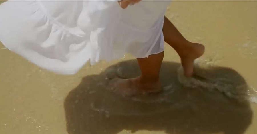 Mia Rose Feet