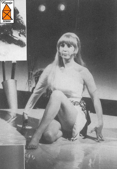 Willeke Alberti Feet