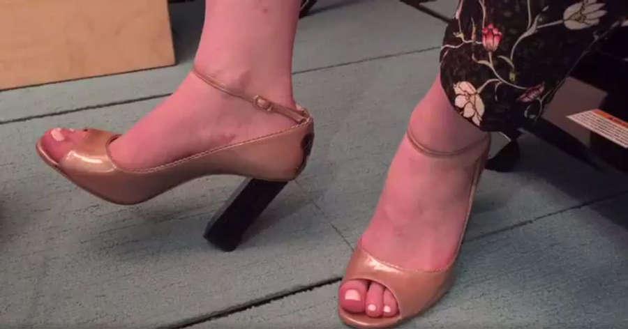 Lucy Boynton Feet