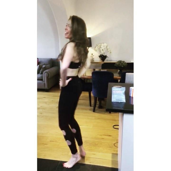 Sophie Stanbury Feet