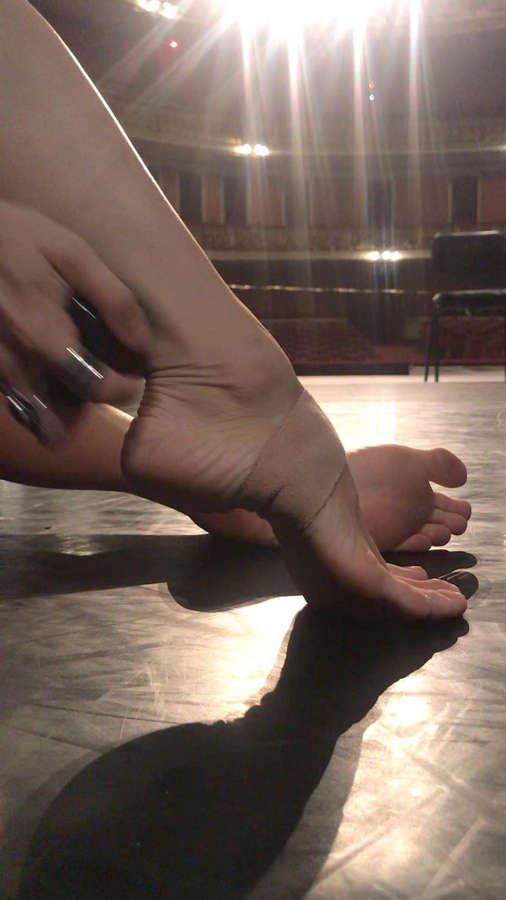 Renata Bardazzi Feet