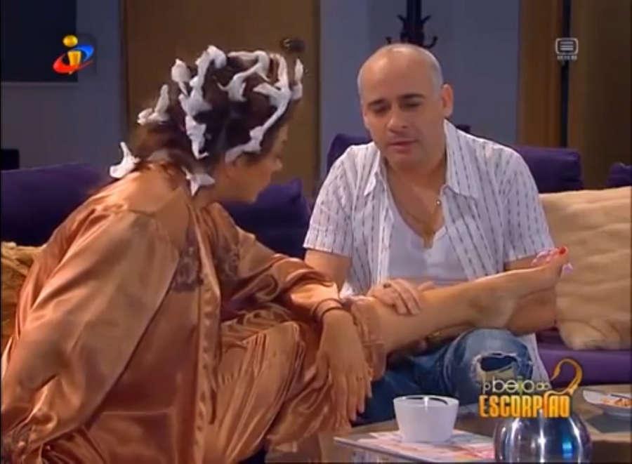 Margarida Marinho Feet