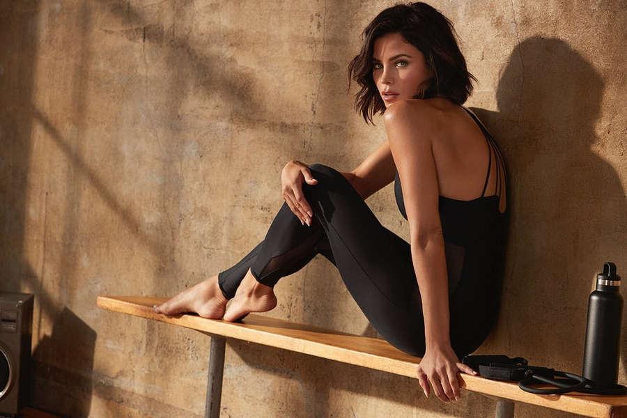 Jenna Dewan Feet