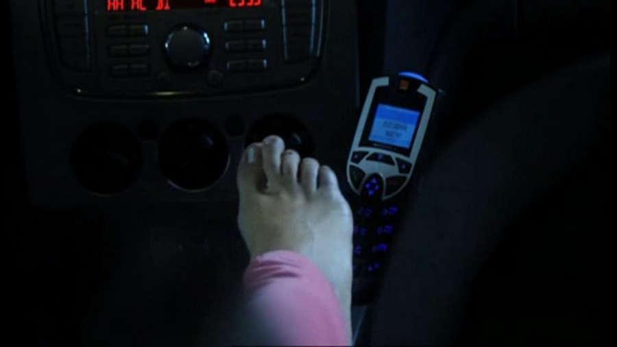 Yael Eitan Feet