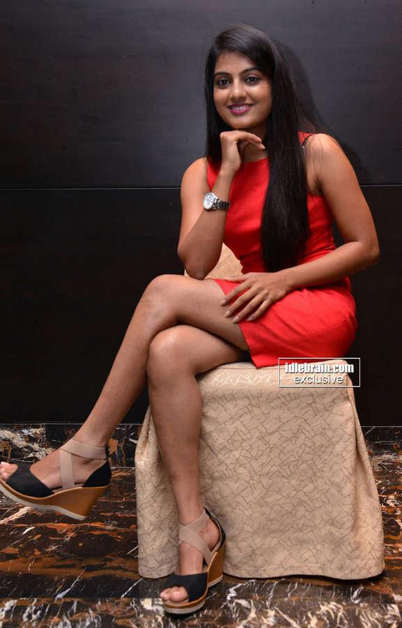 Shruthi Raj Feet