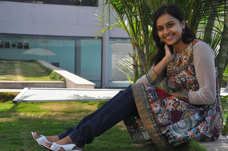 Sri Divya Feet