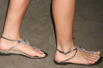 Kellie Pickler Feet