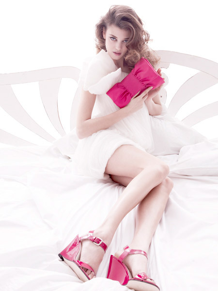 Diana Moldovan Feet