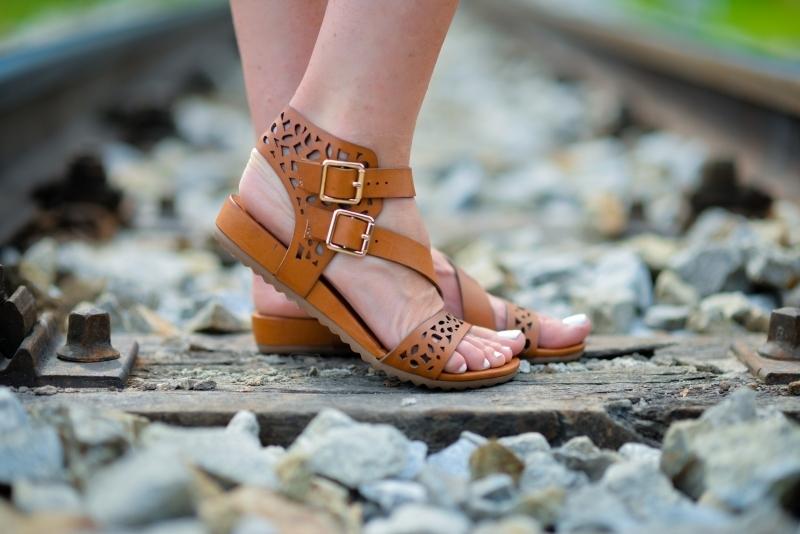 Petra Vancurova Feet