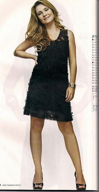 Adriana Esteves Feet