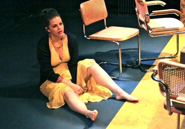 Kayla Ferguson Feet