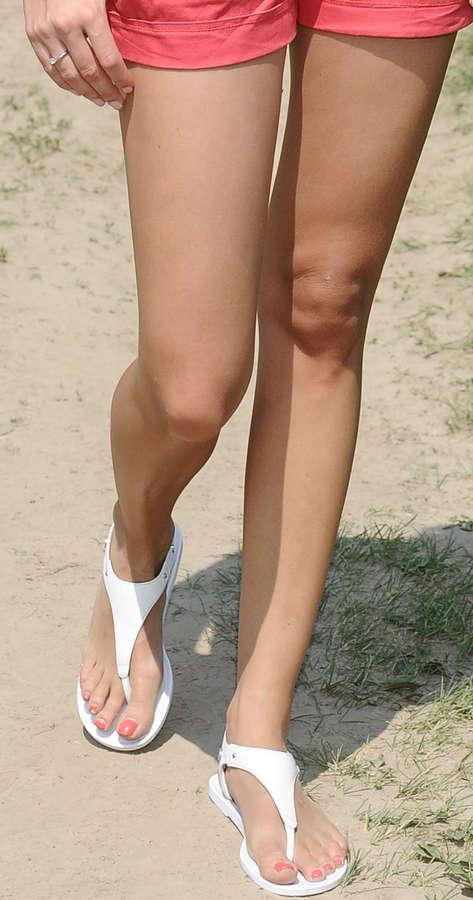 Agnieszka Popielewicz Feet