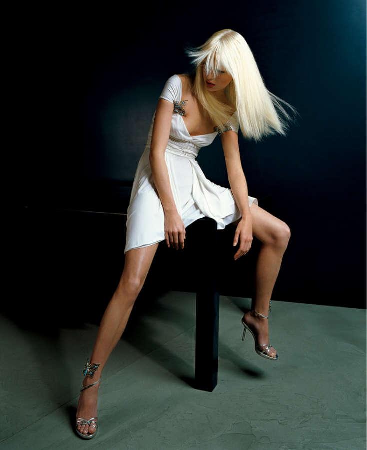 Caroline Winberg Feet