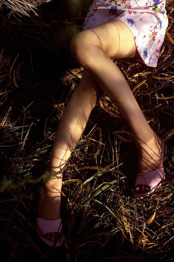 Asuka Yanagi Feet