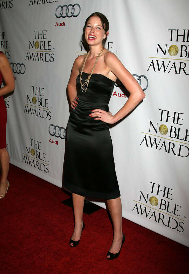 Rachel Nichols Feet