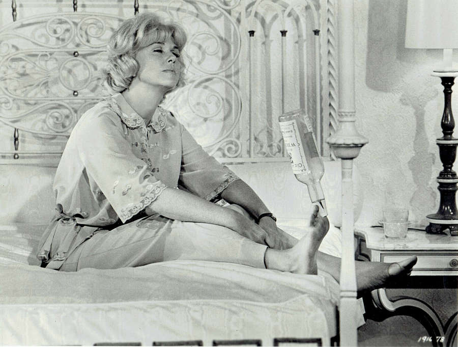 Girl doris day fake pussy pictures