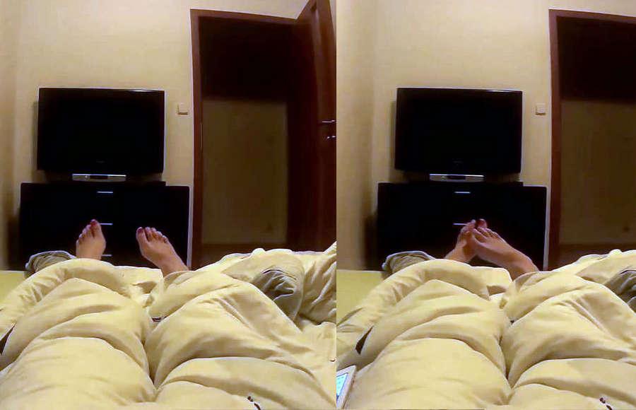 Mista Feet
